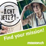 missionNOW 2019: Missions Kongress in Winterthur